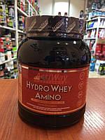 Купить аминокислоты ACTIWAY Hydro Whey Amino 240 tabs