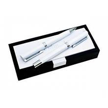 Подарунковий набір: ручка кулькова/ролер А124 Wilhelm buro