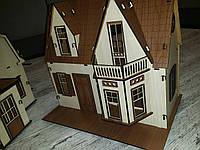 """Кукольный домик """"домик Ширли Темпл"""", фото 1"""