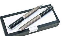Подарунковий набір: ручка кулькова/ролер А125 Wilhelm buro