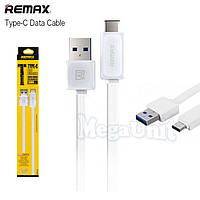 Remax RT-C1 USB кабель Type-C  100cm