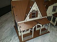 """Кукольный дом """"домик Анны Ширли, фото 1"""