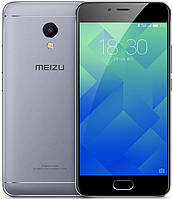 "Meizu M5S gray 3/32 Gb, 5.2"", MT6753, 3G, 4G"