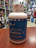 Омега 3 ActiWay Nutrition Activ Omega-3 120 softgels