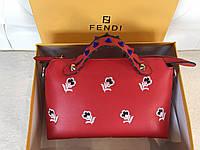 Женская сумка By the Way от FENDI