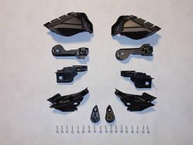 Кронштейны крепления передних фар GM13335737 OPEL Astra-J