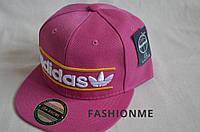 Кепка Adidas подросток для девочки, Фирменные кепки Snapback
