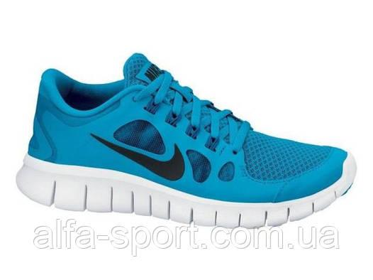 Кроссовки Nike Free 5.0 (GS) (580558-402)