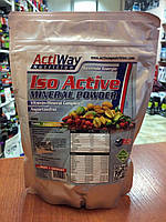 Изотоник ActiWay Nutrition Iso Mineral Powder  600g