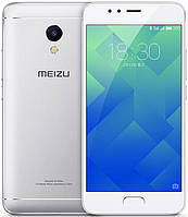 "Meizu M5S silver 3/16 Gb, 5.2"", MT6753, 3G, 4G"