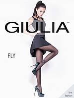 Колготки Gulia FLY 20 Den черные 3-ка