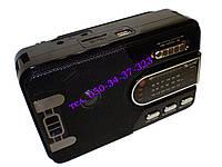 Радиоприёмник GOLON RX-24