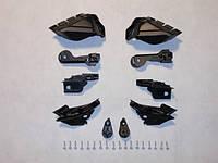 Кронштейны (крепление фар , ремонтный комплект на две (2) фары) крепления передних фар GM 1218031 13335737 OPEL Astra-J 4 door sedan (седан) & 5 door