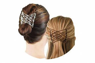 Чудо-заколка Magic Hair Set