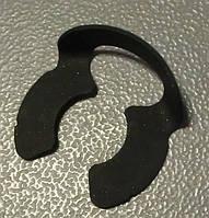 Стопор (фиксатор , крепление , стопорная шайба) тросика ручного (стояночного) тормоза GM Opel 4805532