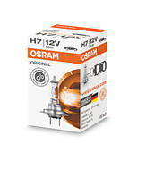 Лампа H7 55W 12V PX26d OSRAM (Germany) 2098458 2098928 93190461 90512338
