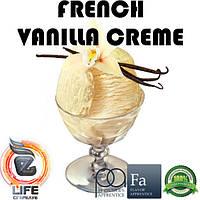 Ароматизатор TPA French Vanilla Creme (Французский ванильный крем)