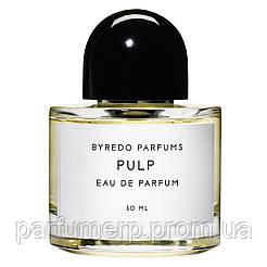 Byredo Pulp (50мл), Unisex Парфюмированная вода  - Оригинал!
