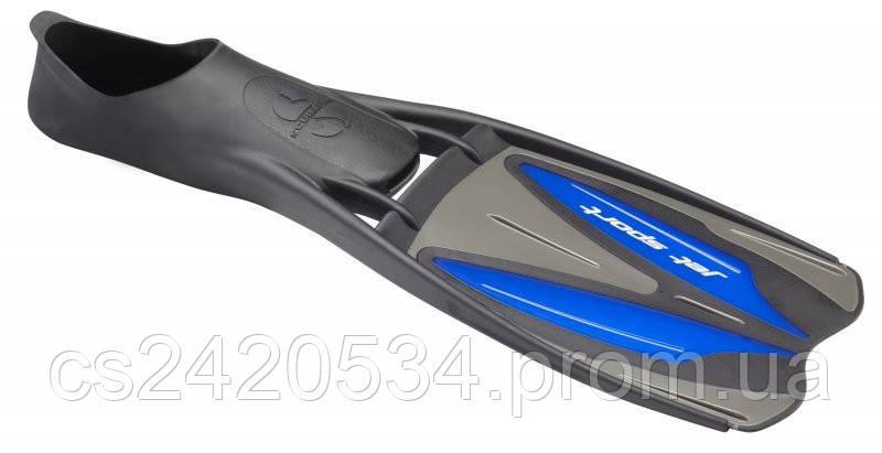 Ласты Jet Sport Fin, производитель Scubapro (США)