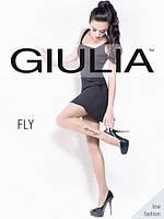 Колготки Giulia FLY 20 Den черные 2-ка