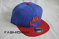 Кепка Nike, Фирменные кепки Snapback