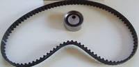 Ремень ГРМ+ролик натяжителя ремня 1,4 нового образца Логан, SANDERO,LADA Largus  grog  Корея 8200939081