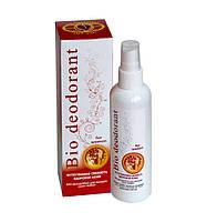 Био-дезодорант натуральный для женщин