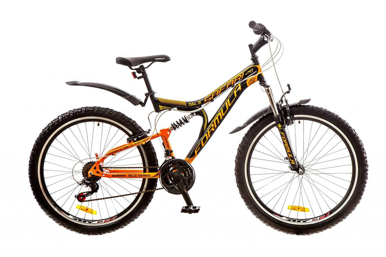 "Велосипед Formula SAFARI 26"" (2016/2017)"