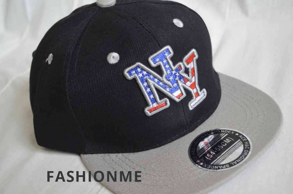 """Кепка NY подросток, Фирменные кепки Snapback - Модные вещи оптом и в розницу """"Fashionme"""" в Хмельницком"""