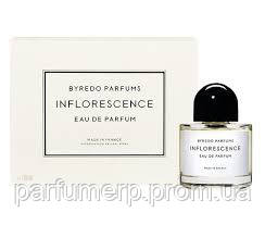 Byredo Infloresence (100мл), Unisex Парфюмированная вода  - Оригинал!
