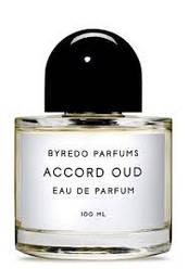 Byredo Accord Oud (100мл), Unisex Парфюмированная вода  - Оригинал!