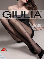 "Колготки Gulia ""LOVERS"" 20 Den Украина"