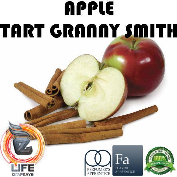 Ароматизатор TPA Apple (Tart Granny Smith) Flavor (Яблоко с корицей)