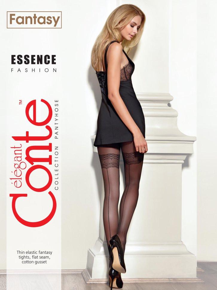 Колготки женские Conte Essence 20Den (Конте Фентези Есенс 20 ден), размер 2-4