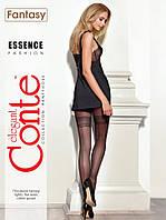 Колготки женские Conte Essence 20Den (Конте Фентези Есенс 20 ден), размер 2-4, фото 1