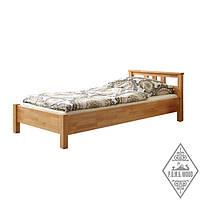 """Кровать """"Синда"""" из ясеня, фото 1"""