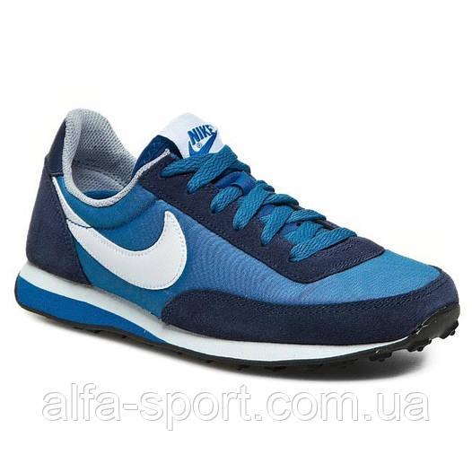 Кроссовки Nike Elite (Gs) (418720-407)