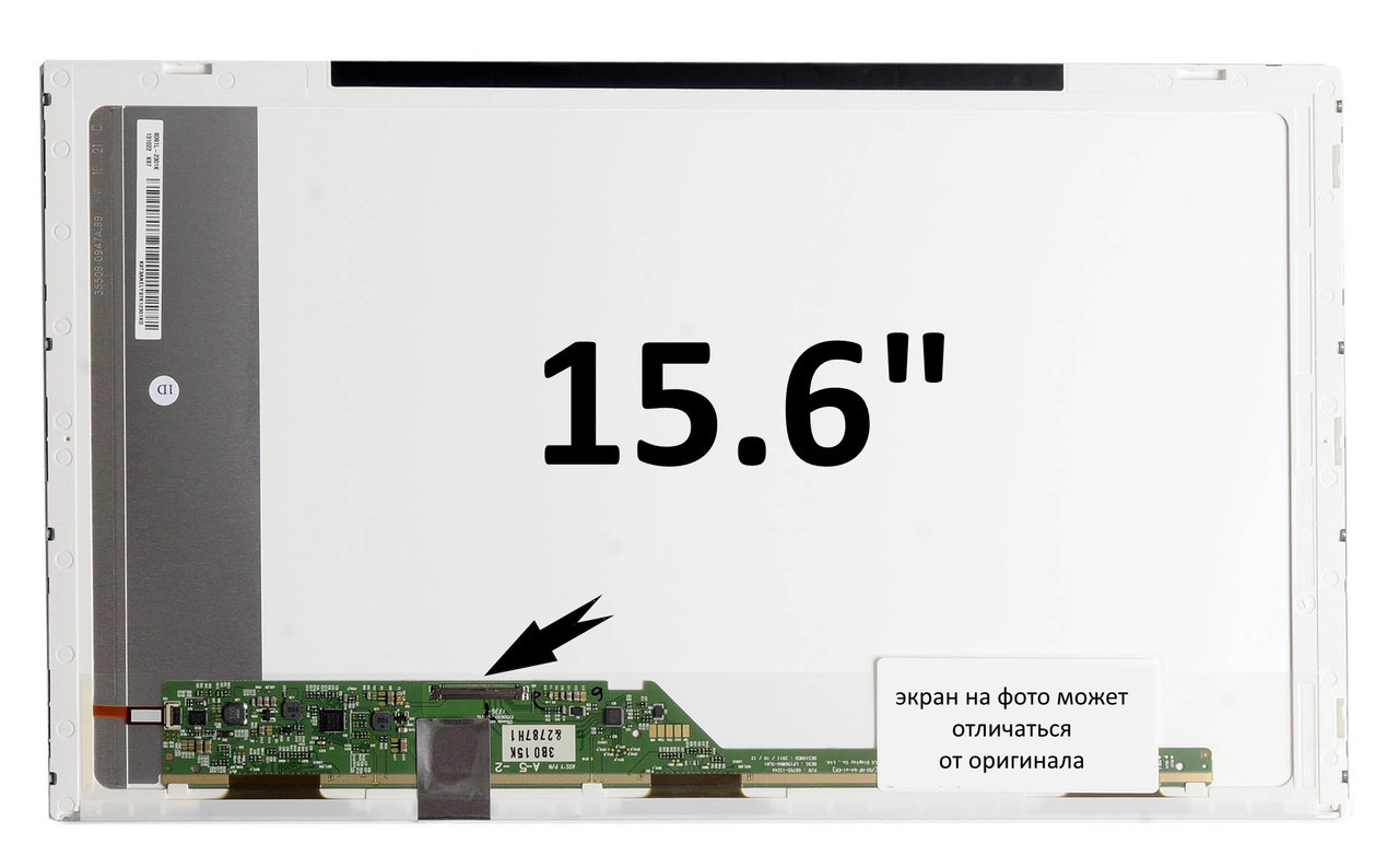 Экран (матрица) для HP Compaq PAVILION G6-1B