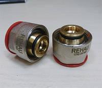 "Резьбозажимное соединение (евроконус) Rehau Rautherm S 17x2,0 мм - 3/4""EK"