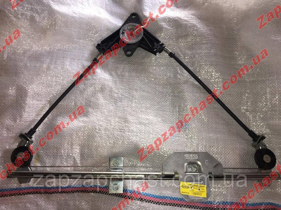 Стеклоподъемник электро Ваз 2110 2111 2112 2170 2171 2172 передний левый (водительский) ДЗС