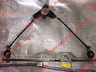 Стеклоподъемник электро Ваз 2110 2111 2112 2170 2171 2172 передний левый (водительский) ДЗС, фото 1