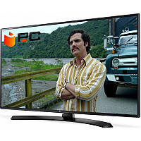 Телевизор LG 43LH630v (PQI 900Гц, Full HD, Smart TV, Wi-Fi, Triple XD Engine, Virtual surround Plus,DVB-T2/S2)