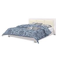 KARAT  White Кровать  1600 с подъемным механизмом (1-5)