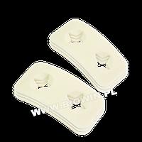 Сменные резинки для машинки для удаления косточек