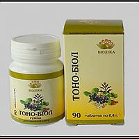 Лечение гипертонии Тоно-биол