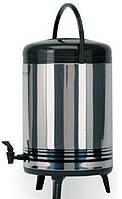 Диспенсер для горячих и холодных напитков Saro 12 литров Isod 12