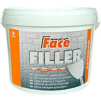 ESKARO Filler Face 10л (готовая фасадная шпаклевка акриловая)