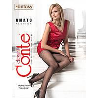 Колготки женские Conte Fantasy Amato 20Den (Конте Фентези Амато 20 ден), размер 2-4