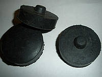 Опора заднего пола УАЗ 3163 Патриот (3162-5001090, пр-во СЗРТ)