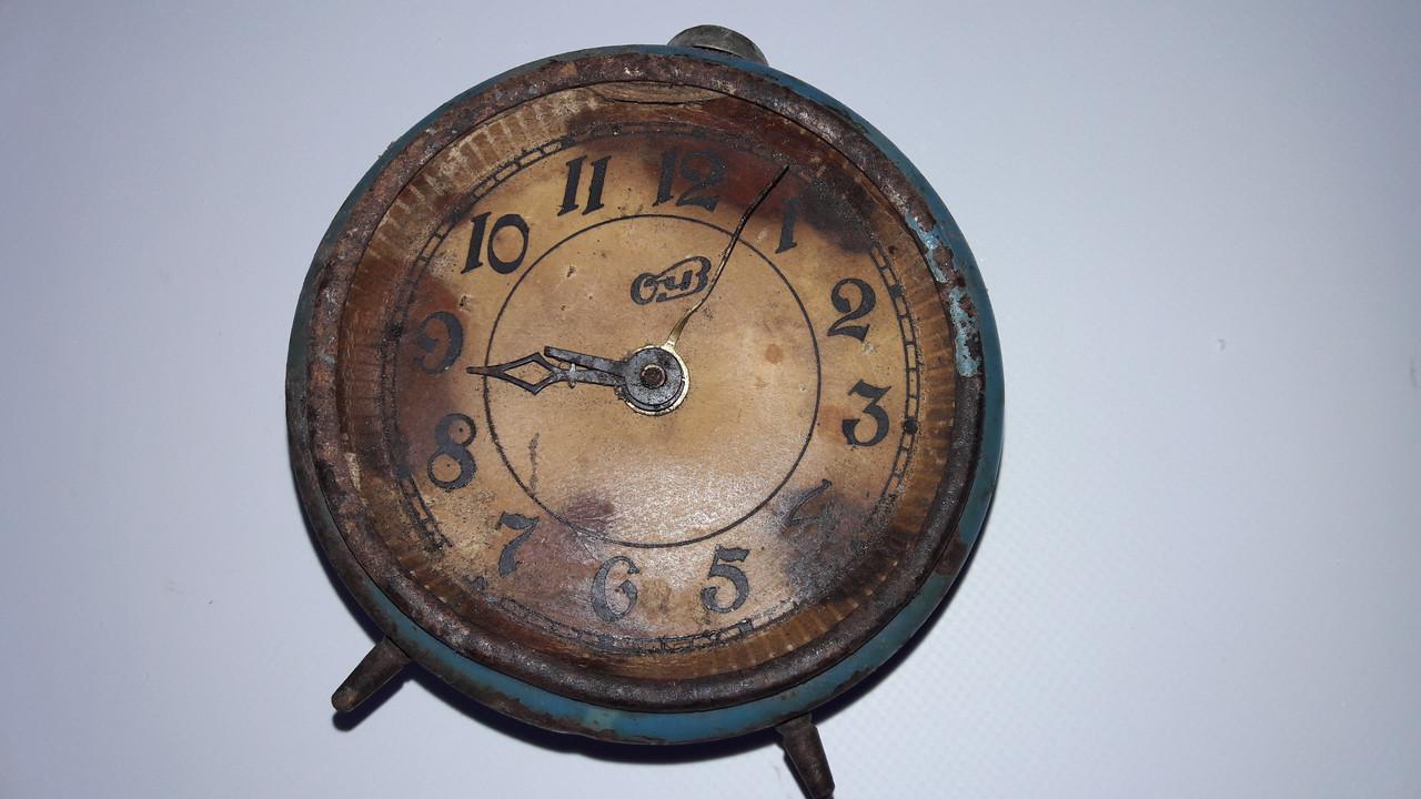 Купить часы настольные очз часы мужские наручные ягуар